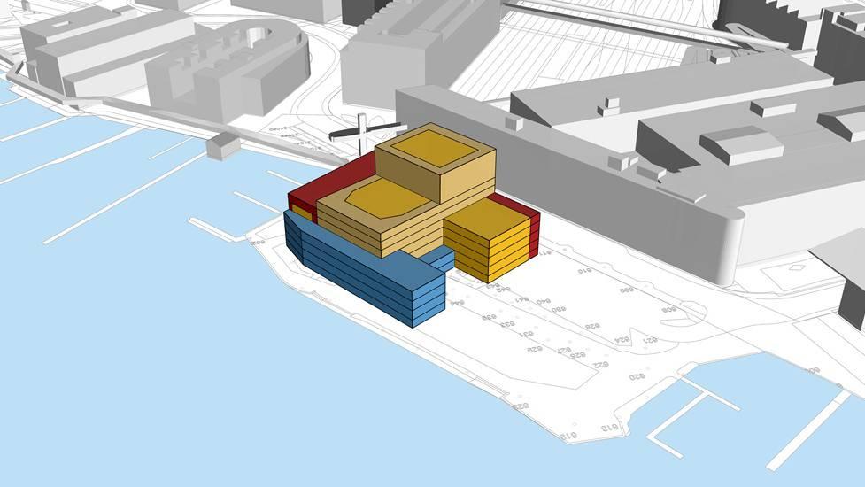 Luzern: «Salle Modulable» erleidet Schiffbruch