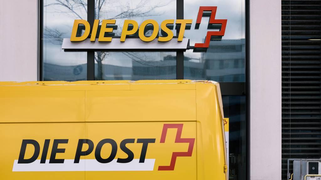 Post passt Öffnungszeiten von 90 Filialen an