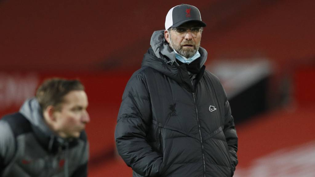 Liverpool verliert Cup-Topspiel gegen Manchester United