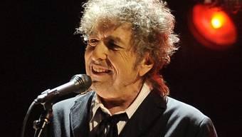 Bob Dylan: Im Herbst erscheint ein neues Album (Archiv)
