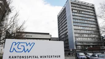 Das Kantonsspital in Winterthur soll in eine private AG ausgelagert werden