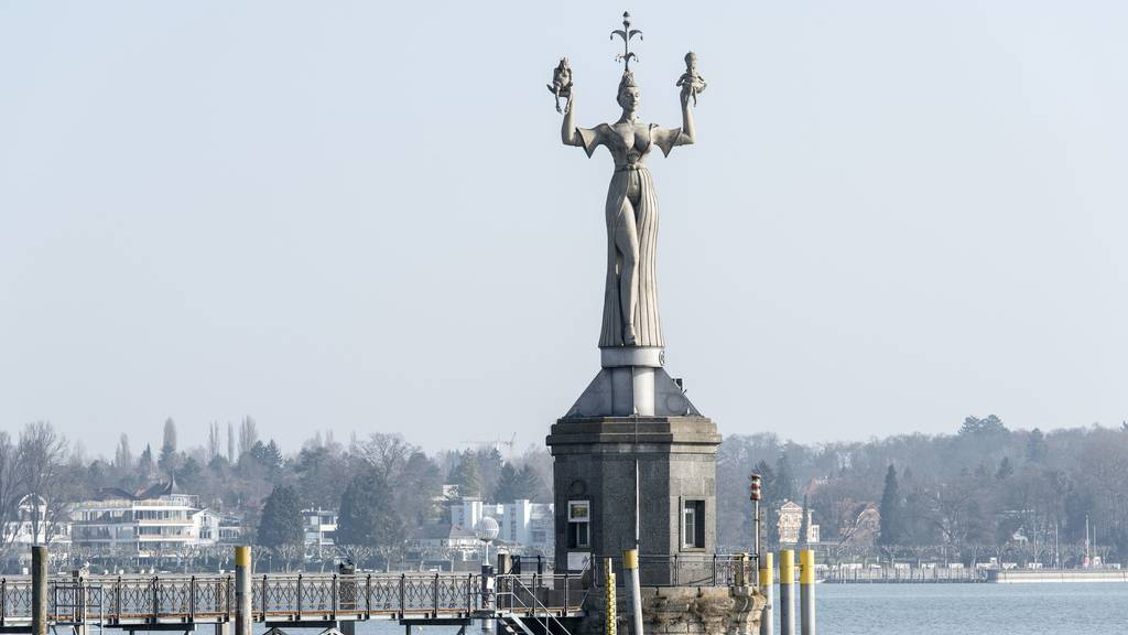 Konstanz bereitet sich auf Kundgebungs-Wochenende vor