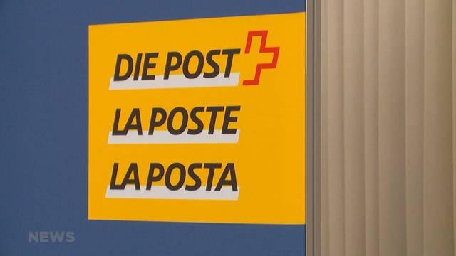 Nach Postauto-Skandal: Gesamte Geschäftsleitung freigestellt