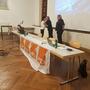 Delegiertenversammlung der CVP Solothurn vom 23.04.19