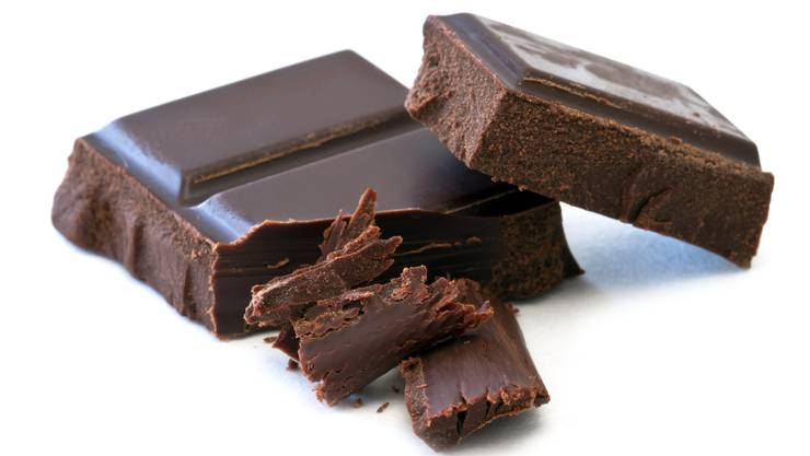 Objekt der Begierde vieler Naschkatzen: Schokolade. Bald kommen wohl auch Veganer in ihren Genuss.