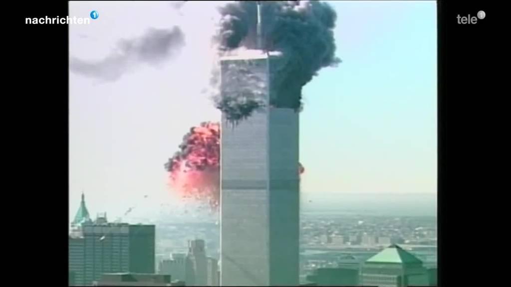 20 Jahre nach 9/11: Die Anschläge vom 11. September 2001