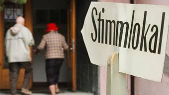 Weil die interne Abstimmun knapp ausfiel erteilt die EVP Kanton Solothurn für die nationalen Vorlagen Stimmfreigabe.