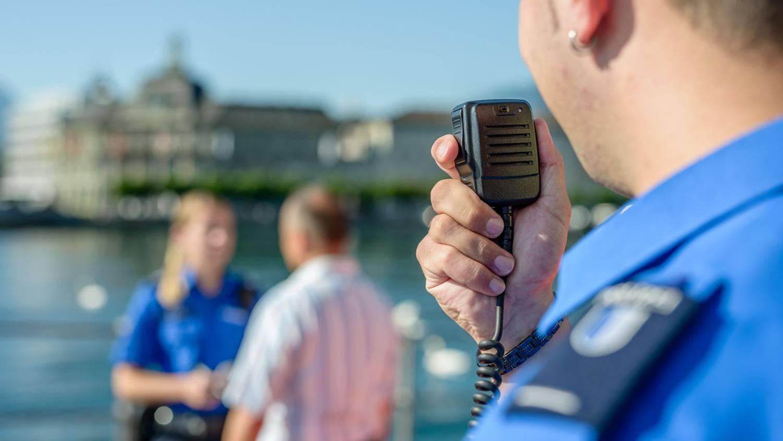 Luzerner Polizei sucht Nachwuchskräfte