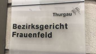 Das Bezirksgericht Frauenfeld verurteilte am Montag einen 79-jährigen Schweizer wegen mehrfacher sexuellen Handlungen mit einem Kind.