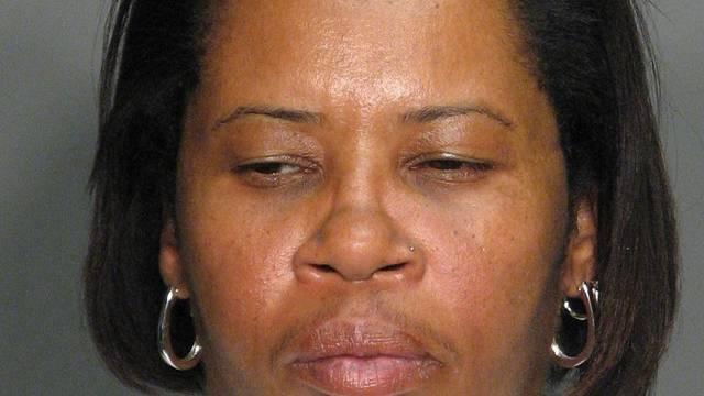 Fahndungsfoto jener Frau, die vor 24 Jahren ein Baby aus einem Spital entführt und anschliessend aufgezogen hatte