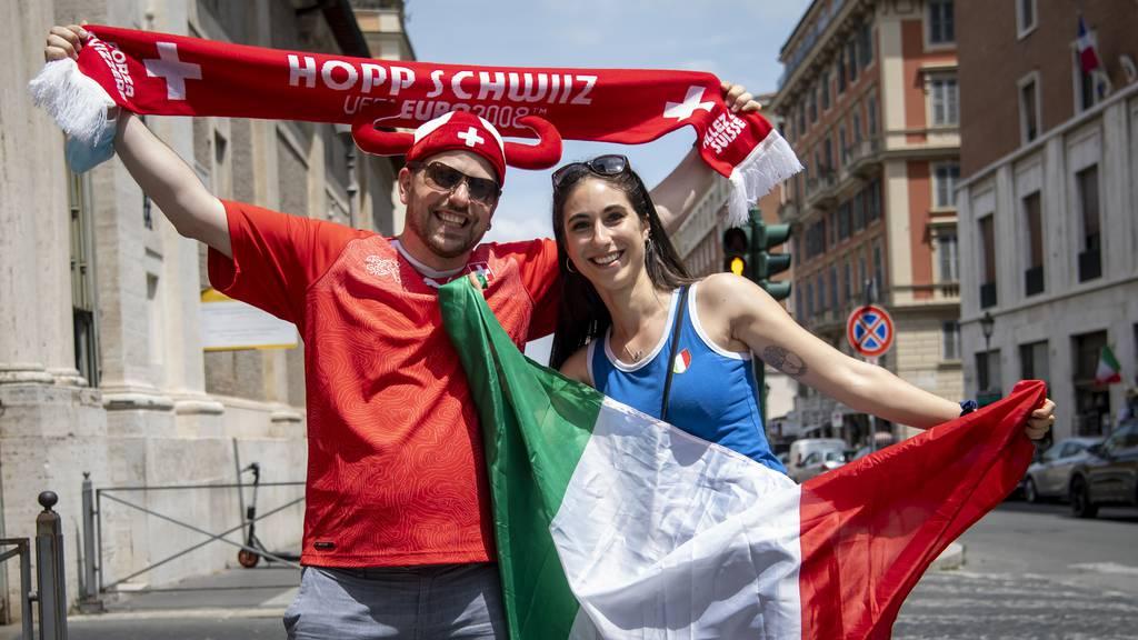 Schweiz oder Italien? Warum Doppelbürgern die Entscheidung leicht fällt
