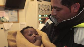 Kleinkinder sind geboren, um zu kooperieren (Archiv)