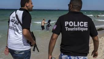 Terror in Tunesien: Touristenpolizei oder wenn die reguläre Polizei für den Schutz der Feriengäste nicht genügt