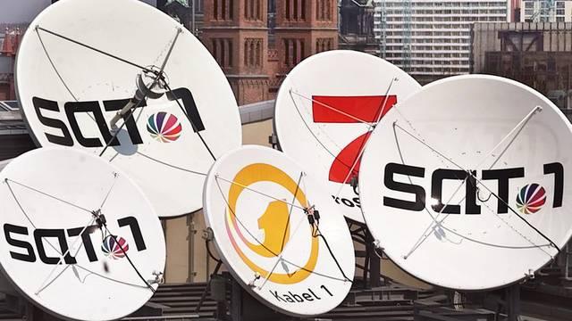 ProSiebenSat1: Gutes Weihnachtsgeschäft trägt zum Erfolg bei