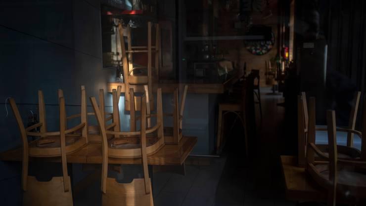 Im Fürstentum Liechtenstein werden alle Gastronomiebetriebe für drei Wochen geschlossen. (Symbolbild)
