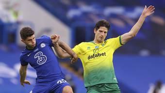 Vergangene Saison spielte er noch in der Premier League gegen Teams wie Chelsea, jetzt trägt er ab sofort das Dress des FC Basel: Timm Klose.