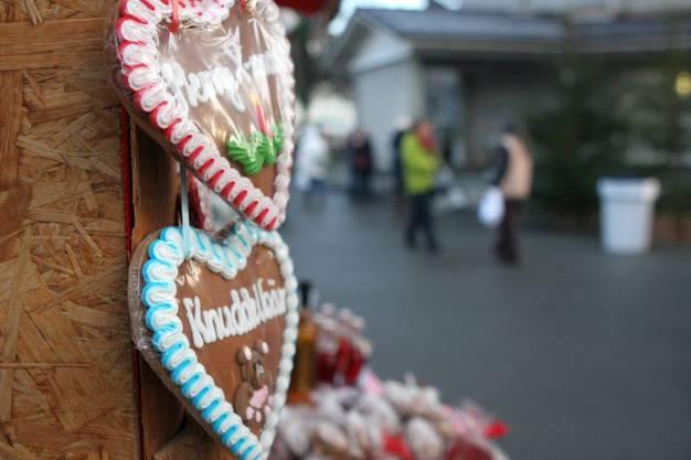 Solothurner Wiehnachtsmäret
