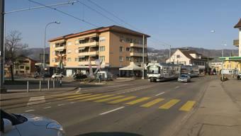 Beim Böhlerknoten kommen verschiedene Verkehrswege – Strassen und Schiene – zusammen. Eine Knacknuss.