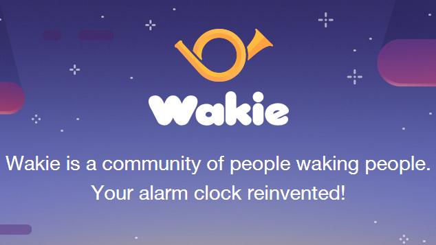 wakie.com