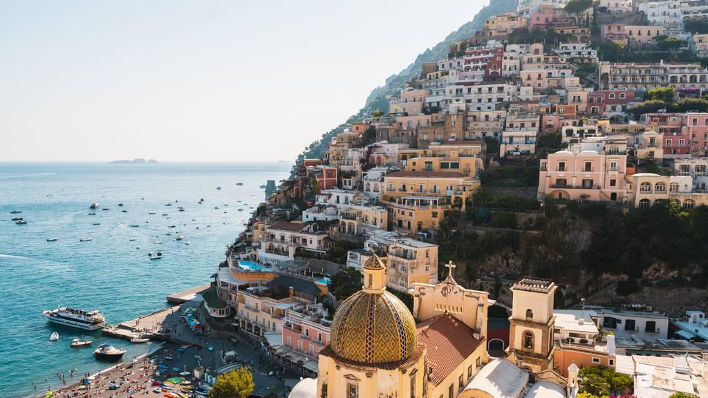 Italien erlaubt Touristen die Einreise ohne Quarantäne