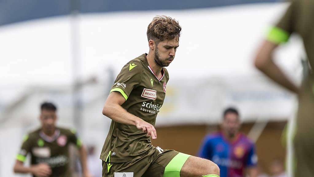 Thuns nächster Anlauf in Richtung Wiederaufstieg in die Super League beginnt mit einer Quarantäne beim Saisonstart.