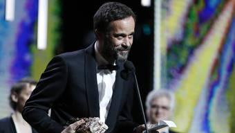 Der Animationsfilm des Wallisers Claude Barras hat in Paris zwei Preise erhalten.