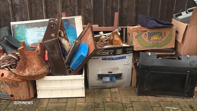 Ohne Müll ins neue Jahr