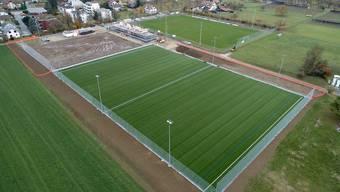 Kunstrasen FC Erlinsbach