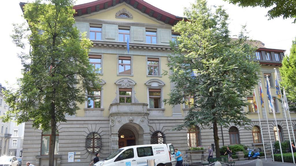 Stadt Luzern: Budget dürfte vors Volk kommen