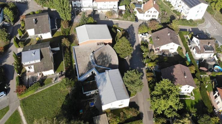 Reformiertes Kirchgemeindehaus Neuenhof