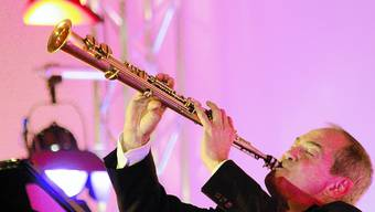 Zum Gedenken Sidney Bechets: Olivier Franc (Sopransax und Klarinette) eröffnet die Jazztage mit einem Tribut an einen der grössten Jazzmusiker.