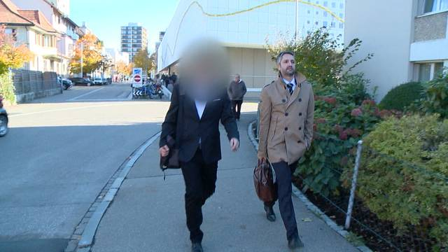 Pädophiler Erpresser kriegt 42 Monate Freiheitsstrafe