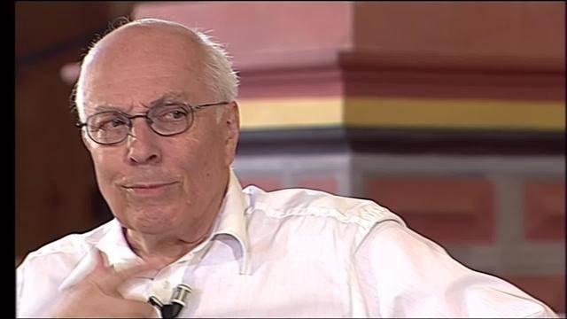SommerTalk mit Gerhard Blocher vom 18.7.08