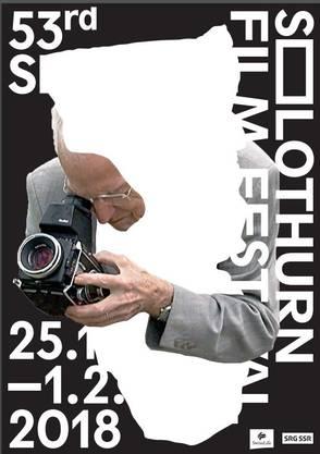 Plakate der 53. Solothurner Filmtage