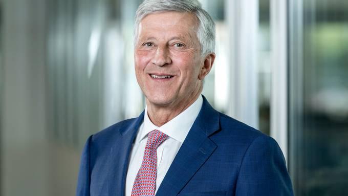 «Es braucht eine Verzichtsplanung. Ein Vaterschaftsurlaub und die Überbrückungsrente sind nicht mehr opportun»: Swiss-Life-Präsident Rolf Dörig.