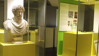 «Der Arzt, dem alle vertrauen»: Sonderausstellung im Vindonissa-Museum