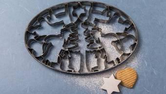 Das Spielzeug Welten Museum steht ganz im Zeichen seiner Sonderausstellung zu Weihnachtsgebäck aus der ganzen Welt.