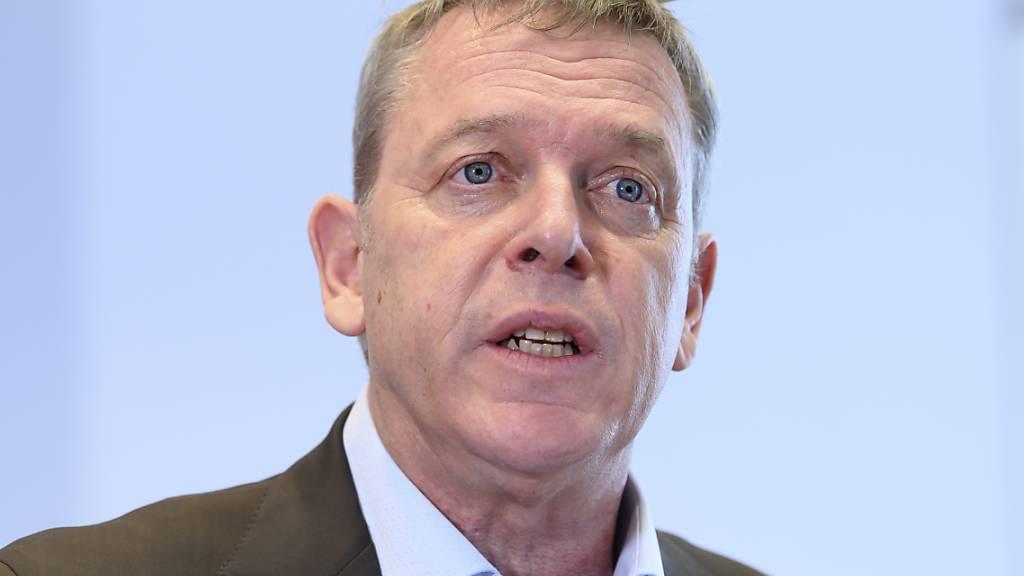 Wirtschaftskomitee warnt vor Folgen eines Neins zum Covid-19-Gesetz