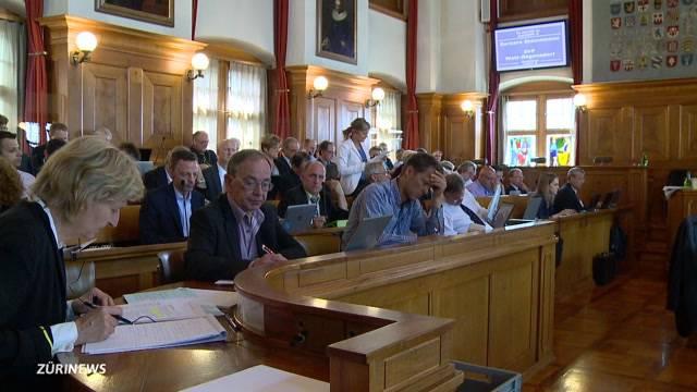 Emotionale Sozialhilfe-Debatte im Kantonsrat