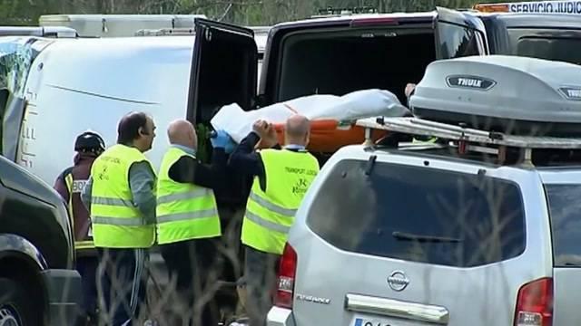 Auch Schweizerin unter Busunglück-Verletzten