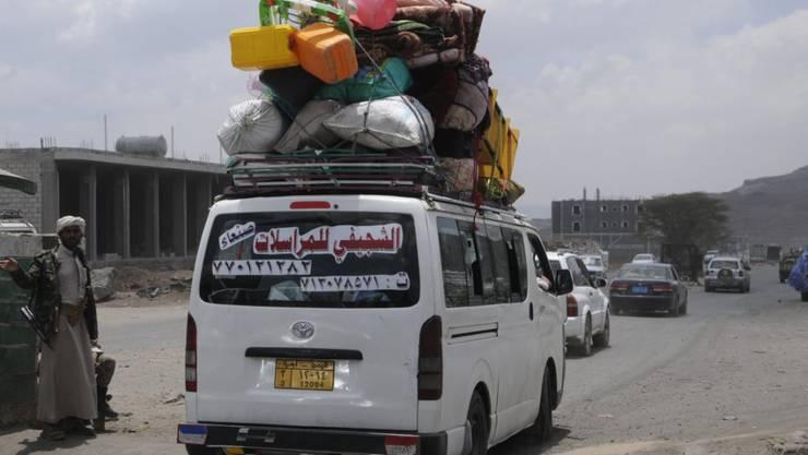 Irakische Touristen sterben bei Busunglück im Elburs-Gebirge (Symbolbild)