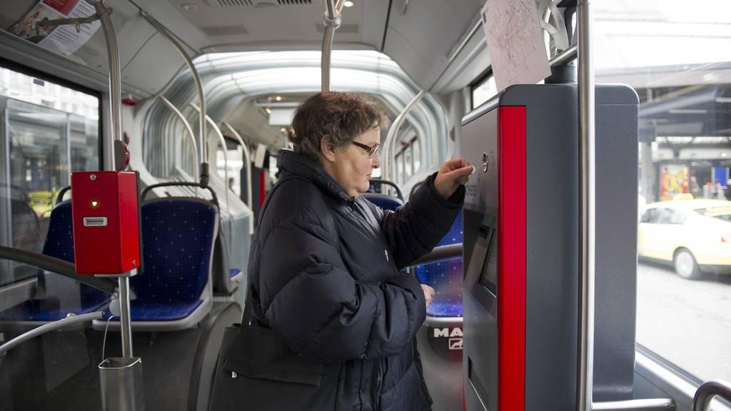 In diesen Bussen und Bahnen fährt es sich gut – und hier gibts schlechte Noten