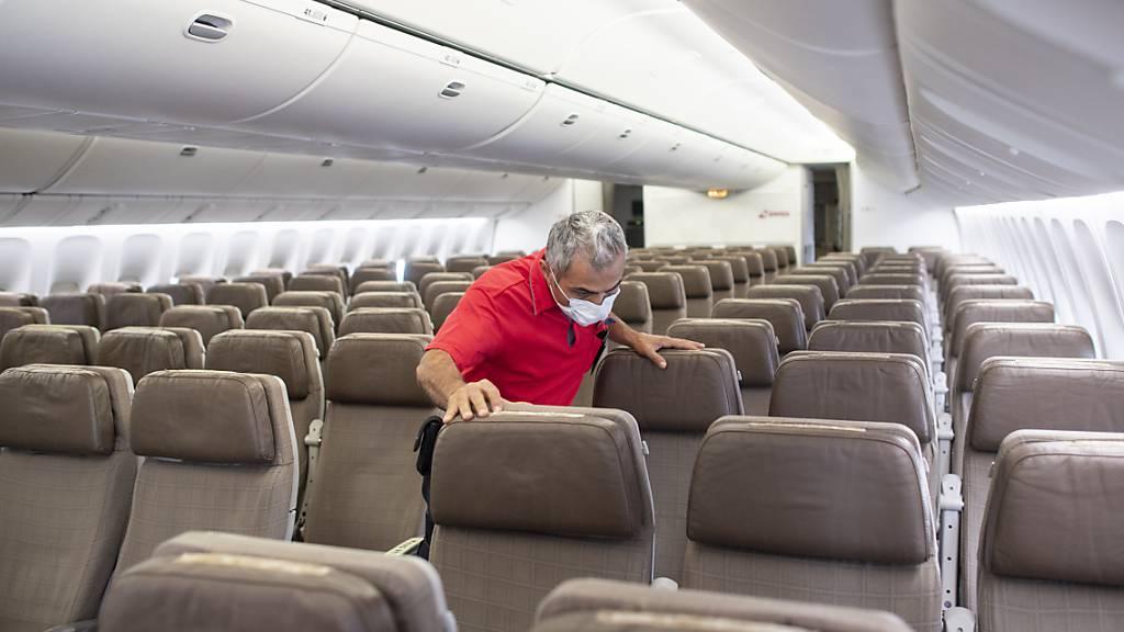 Fluggesellschaften erwarten langsamere Erholung