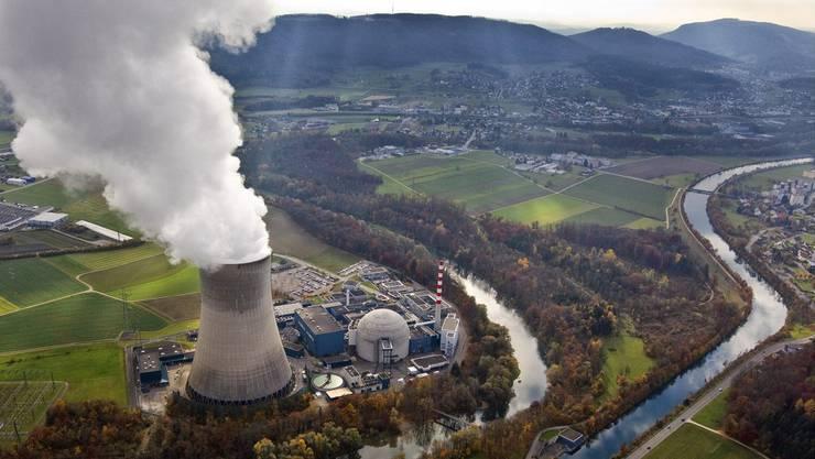 Die Kraftwerke sind nicht der gleichen Meinung wie der Bundesrat. (Symbolbild)