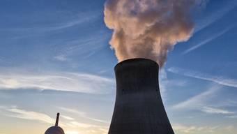 Gute Noten für die Schweizer Atomaufsicht von der IAEA (Archiv)