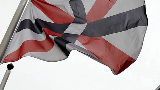 """Nach vier Monaten Geiselhaft ist das deutsche Container-Schiff """"Hansa Stavanger"""" wieder frei."""