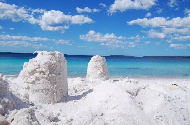 Hyams Beach, Australien