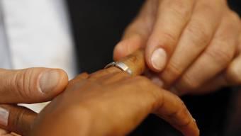 Bei der Ehe auf Zeit erhalten Frauen und Kinder keinerlei Rechte (Symbolbild)