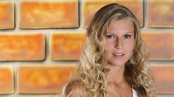 Andrea Sekler (21) aus Flumenthal