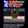So kommt der Newsletter der Solothurner Literaturtage 2020 daher.